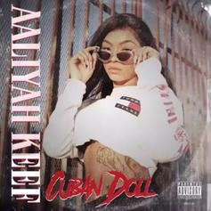 "Cuban Doll Is ""Aaliyah Keef"" On Her New Mixtape"