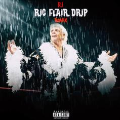 """RJ Flips Offset's """"Ric Flair Drip"""" For His New Single """"What They Say Bout Me"""""""