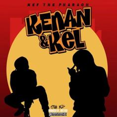 "Nef The Pharoah Pays Homage To The 90's On ""Kenan & Kel"""