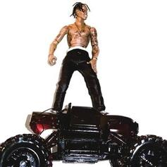 """Travis Scott's """"Wasted"""" Demo Surfaces, Featuring Yung Lean"""