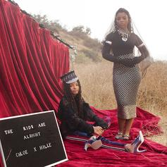 """Chloe X Halle Release Their Latest Single """"The Kids Are Alright"""""""