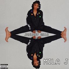 "Listen To Mila J's Acoustic Gem ""By A Show Of Hands"""