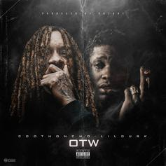 "Cdot Honcho and Lil Durk Link Up For ""OTW"""