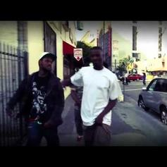 """Black Hippy's """"Zip That, Chop That"""" Is This Week's #TBT"""
