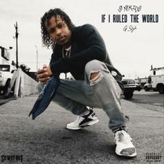 """G Perico Puts His Spin On Nas' """"If I Ruled The World"""""""