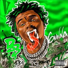 "Stream Gunna's ""Drip Season 3"" Project"