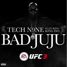 "Tech N9ne Brings King Iso On Board For ""Bad Juju"""