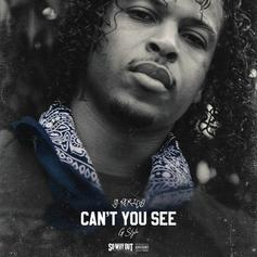 "G Perico Tackles Total & Biggie's ""Cant You See"" For His Latest Remix"