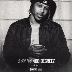 "G Perico Flips Juvenile's ""400 Degreez"" For His Newest G-Style Remix"