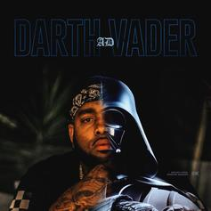 """AD Continues West Coast Tradition With """"Darth Vader"""""""