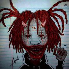 "Trippie Redd Comes Through With ""UKA UKA"""