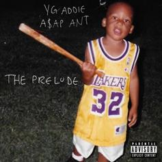 "A$AP Ant Drops Off His New EP ""The Prelude"""