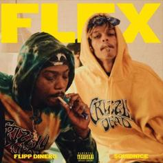 "Squidnice & Flipp Dinero Do Nothing But ""Flex"" On Their New Song"