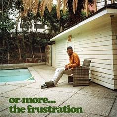 """Mick Jenkins Explores Creative Process with """"or more; the frustration"""" EP"""