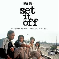 """Dave East Is Ready To """"Set It Off"""" On His New Single"""