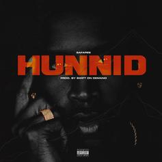 "Safaree Samuels Capitalizes On His Newfound Infamy On ""Hunnid"""
