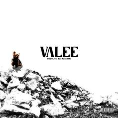 "G.O.O.D Music's Valee Drops Off New EP ""Good Job, You Found Me"""