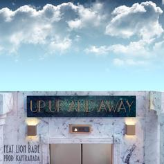 """Bishop Nehru Links up With LION BABE & Kaytranada On """"Up Up And Away"""""""