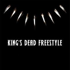 "Don Q Puts His Spin On ""King's Dead"" For New Freestyle"
