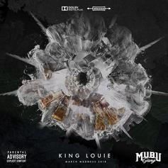 """King Louie Releases New Track """"Ice Box"""""""