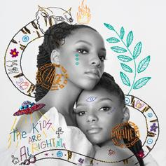 """Joey Bada$$ Links With Chloe x Halle For """"Happy Without Me"""""""