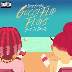"Bhad Bhabie Recruits Lil Yachty On ""Gucci Flops"""