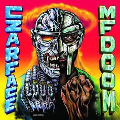 "Czarface & MF Doom Rep Underground Lyricism On ""CZARFACE Meets Metal Face"""