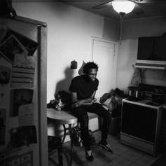 "Listen To Saba Daydream On ""SMILE"""