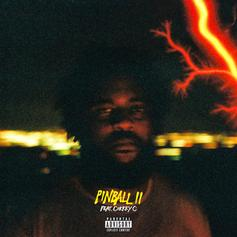 "Dreamville's Bas Returns With New Song ""Pinball II"" Feat. Correy C"