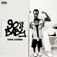 "King Combs Dedicates His Debut Project ""90's Baby"" To The Sound That Influenced Him"
