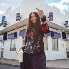 "Princess Nokia ""A Girl Cried Red"" Speaks To Your Teenage Self"