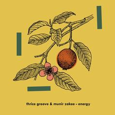 """Thrice Groove Brings The """"Energy"""" On His Latest Track"""