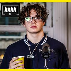 Jack Harlow Snaps On The Latest HNHH Freestyle Session