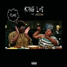 """King Los' """"Flex"""" Is The Anthem For Second Chances"""