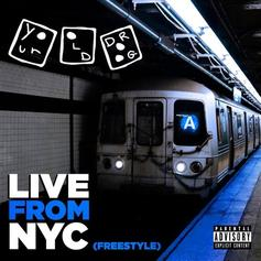 "Your Old Droog Is Coming Through ""Live From NYC"""