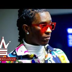 "Young Thug Drops London On Da Track Produced ""Ooou"""