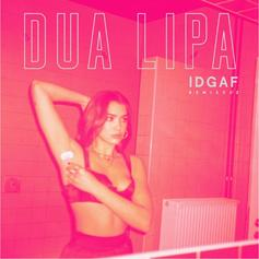 "Rich Brian Assists Dua Lipa For The ""IDGAF (Diablo Remix)"""