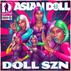 "Asian Doll's ""Arm Froze"" Sounds Like The Future"