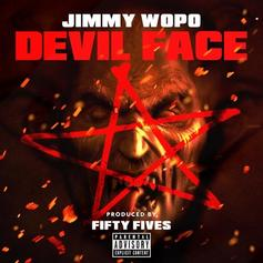 """Jimmy Wopo Returns With New Song """"Devil Face"""""""