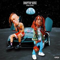 """Lil Skies and Lil Gnar Collide On """"Drop Top Benz"""""""