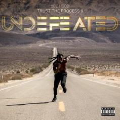 """Ace Hood Is In """"Beast Mode"""" On Highlight Off """"Undefeated"""""""
