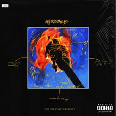 """BJ The Chicago Kid Delivers """"The Opening Ceremony"""" EP"""