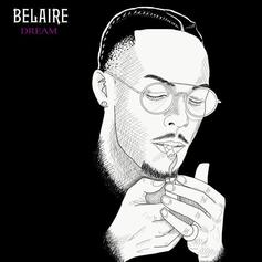 "Rob $tone Leaves Zero Room For Doubt On ""Belaire Dream"""