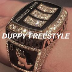 "Drake Fires Back At Pusha T On ""Duppy Freestyle"""