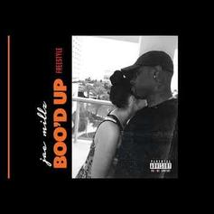 "Jae Millz Destroys His Freestyle On Ella Mai's ""Boo'd Up"""