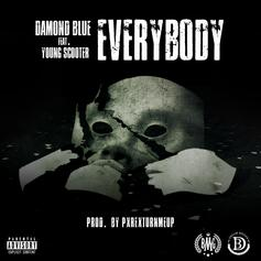"Damond Blue & Young Scooter Talk Friends & Enemies On ""Everybody"""