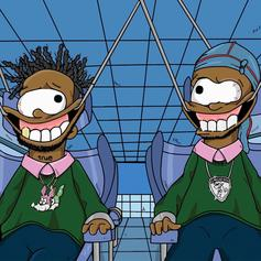 """A$AP Ferg Joins Madeintyo On New Song """"Ned Flanders"""""""