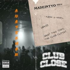 "Madeintyo Drops Off A Second Song Called ""Club Close"""