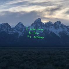 """Kanye West Taps Ty Dolla $ign & Valee For His Character Defense """"All Mine"""""""