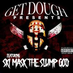 "Ski Mask The Slump God Surprises Everybody With New EP Including ""Giggle"""